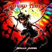 Metallic Vampire