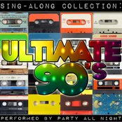 Sing-Along Collection: Ultimate 90's