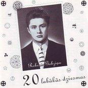 Roberta Gobziņa 20 labākās dziesmas