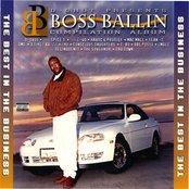 Presents: Boss Ballin Compilation Album