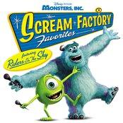 Monsters, Inc. Scream Factory Favorites