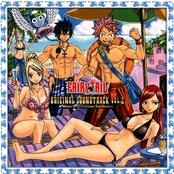 Fairy Tail Original Soundtrack Volume 2