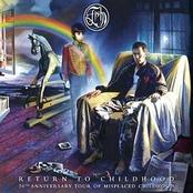Cover artwork for Credo - Live Version 2005