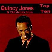 Quincy Jones Top Ten