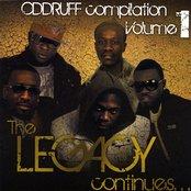 Oddruff Compilation, Vol. 1