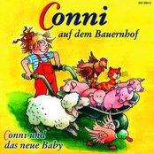 Conni auf dem Bauernhof / Conni und das neue Baby