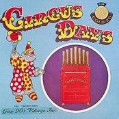 Authentic Circus Calliope Clown Music