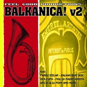 Feel Good Productions Present: Balkanica, Vol. 2