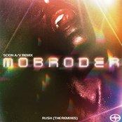 Scion A/V Remix: Mobroder - Rush (The Remixes)