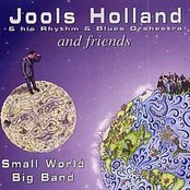 Small World Big Band
