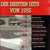 Die besten Hits von 1955