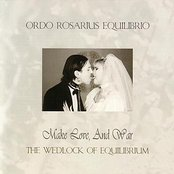 Make Love, And War (The Wedlock of Equilibrium)