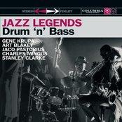 Jazz Legends: Drum 'n' Bass