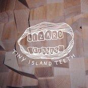 Tiny Island Teeth