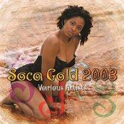 Soca Gold 2003