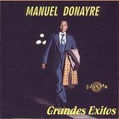 Manuel Donayre: Grandes Exitos