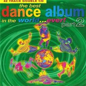 The Best Dance Album in the World... Ever! Part 2 (disc 2)