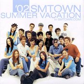 '02 Summer Vacation in SMTOWN.COM