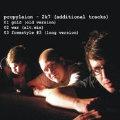 2k7 - additional tracks
