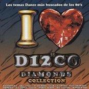I Love Disco Diamonds Vol. 31