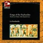 Songs of the Sephardim, Traditional Music of the Spanish Jews