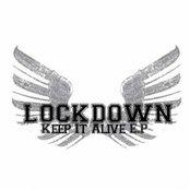 Keep It Alive E.P