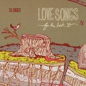 Love Songs For The Last Twenty
