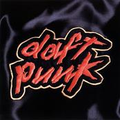 album Homework by Daft Punk