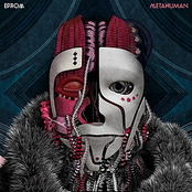 album Metahuman by Eprom