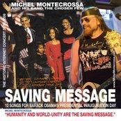 Saving Message