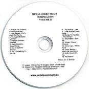 Metal Queen Mgmt Comp Vol II