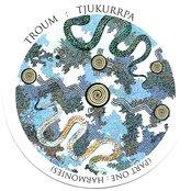 Tjukurrpa, Part One: Harmonies
