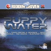 Riddim Driven - Puppy Water