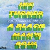 A Black Man's Soul