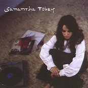 Samantha Tobey