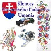 Klenoty Slovenského Ľudového Umenia