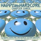 Happy 2b Hardcore: Chapter Three