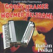 I grandi della fisarmonica: Italian Polka
