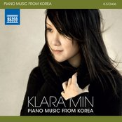Pa-Mun: Ripples on Water (Piano Music from Korea)