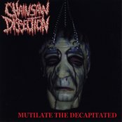 Mutilate The Decapitated (4 CD""