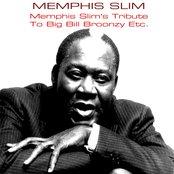 Memphis Slim's Tribute to Big Bill Broonzy Etc.