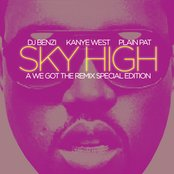 Sky High: Presented by DJ Benzi and Plain Pat