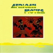 African Moves Vol. 1