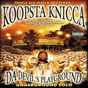 Da Devil's Playground: Underground Solo