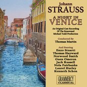 A Night In Venice (Eine Nacht in Venedig): An Original Cast Recording