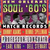 New Orleans Soul 60's