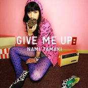 GIVE ME UP (初回盤B)