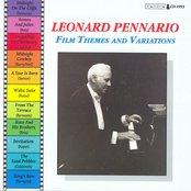 Piano Recital: Pennario, Leonard – Rota, N. / Legrand, M. / Barry, J. / Steiner, M. / Rozsa, M. / Bernstein, E. / Kaper, B. / Goldsmith, J. / Korngold