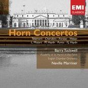Barry Tuckwell: Horn Concertos