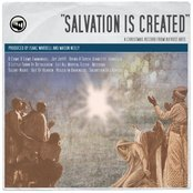 Salvation Is Created: A Christmas Record From Bifrost Arts